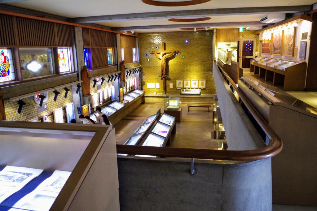 二十六聖人記念館